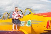 Чемпионат мира по самолетному спорту на Як-52, Фото: 203