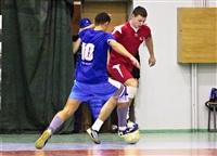 Матчи Лиги любителей футбола, Фото: 16