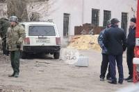 Взрыв на ул. Болдина, Фото: 8