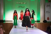 Восьмой фестиваль Fashion Style в Туле, Фото: 179