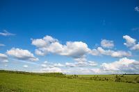 Тишина, солнце и бесконечный простор: 90 красивых фото с родины слонов – Одоевского района, Фото: 3