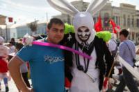 Карнавальное шествие «Театрального дворика», Фото: 49