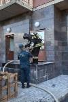Пожар на на пересечении улиц Гоголевской и Свободы , Фото: 15