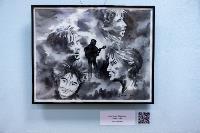 «Бирюзовые» художники Тулы, Фото: 16