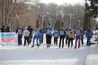 В Туле состоялась традиционная лыжная гонка , Фото: 127