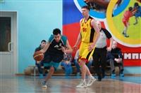 "Баскетбол ""Тула"" - ""Тула-ЩекиноАзот"", Фото: 5"