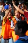 День физкультурника в Детской республике Поленово, Фото: 8
