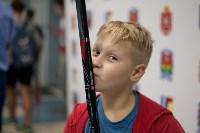 В Новомосковске стартовал молодежный чемпионат России по хоккею, Фото: 11