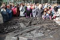 В Туле появилась новая скульптура «Исторический центр города», Фото: 29