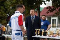 Тула отметила День физкультурника и Всероссийский олимпийский день соревнованиями, Фото: 3