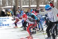 В Туле состоялась традиционная лыжная гонка , Фото: 8