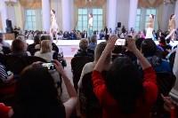 В Туле прошёл Всероссийский фестиваль моды и красоты Fashion Style, Фото: 69