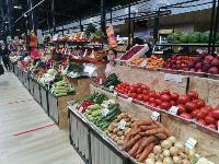В Туле после капитального ремонта открылся рынок «Салют»., Фото: 5