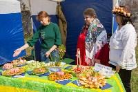 Фестиваль Сад Палисад луковый расклад, Фото: 3