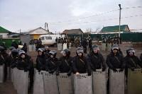 Спецоперация в Плеханово 17 марта 2016 года, Фото: 43