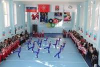 Открытие спортивного зала и теннисного центра в Новомосковске, Фото: 22