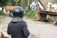 Снос цыганских домов на Косой Горе, Фото: 4