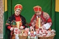 Масленица в Торговых рядах тульского кремля, Фото: 20