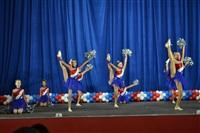 Открытый Чемпионат Тульской области по черлидингу, Фото: 9