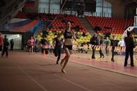 Открытый чемпионат и первенство Тулы по легкой атлетике 4 марта 2014, Фото: 7