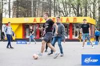 """""""Арсенал"""" - """"Спартак"""" 3:0, Фото: 1"""