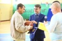 В Туле прошел баскетбольный мастер-класс, Фото: 10