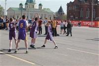 Уличный баскетбол. 1.05.2014, Фото: 63
