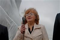 Торжественное открытие памятника А.Н. Ганичеву. 19 сентября, День оружейника., Фото: 3