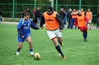 Большой фоторепортаж с кубка «Слободы» по мини-футболу , Фото: 83