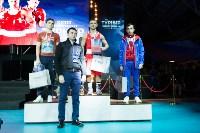 В Туле прошли финальные бои Всероссийского турнира по боксу, Фото: 72