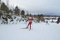 Тульский лыжник Александр Мужицкий стал лучшим в первенстве ЦФО, Фото: 2