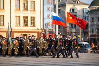 Репетиция военного парада 2020, Фото: 36