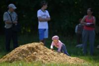 В Ясной поляне стартовал турнир по конному спорту, Фото: 16