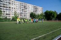 В Туле прошла спартакиада спасателей по мини-футболу, Фото: 5