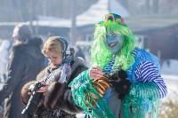 Конкурс блинопеков в Центральном парке, Фото: 20