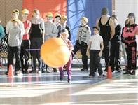 Областной спортивный праздник для детей с ограниченными возможностями , Фото: 5