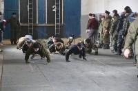 Спасатели провели тренировку для казаков, Фото: 3