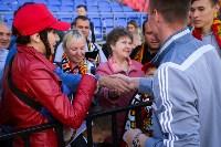 """Встреча """"Арсенала"""" с болельщиками 10.07.19, Фото: 25"""