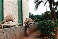 Конкурс красоты в Зимбабве. Рассказывает Наташа Полуэктова, Фото: 31