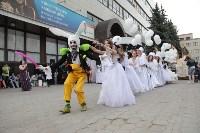 """Фестиваль уличных театров """"Театральный дворик"""", Фото: 62"""