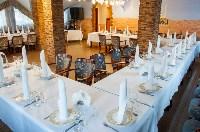 Празднуем свадьбу в ресторане с открытыми верандами, Фото: 7