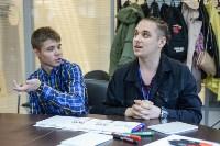 Экскурсия студентов тульских вузов в Tele2, Фото: 9