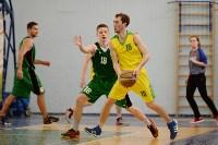 В Тульской области обладателями «Весеннего Кубка» стали баскетболисты «Шелби-Баскет», Фото: 15