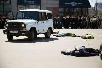Принятие присяги полицейскими. 7.05.2015, Фото: 63