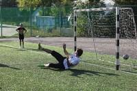Четвертьфиналы Кубка Слободы по мини-футболу, Фото: 7