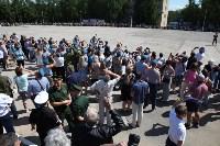 Тульские десантники отметили День ВДВ, Фото: 208