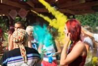 Туляки устроили битву на красках, Фото: 12