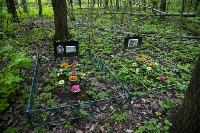 Кладбище домашних животных в Туле, Фото: 47