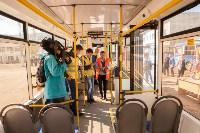 Конкурс водителей троллейбусов, Фото: 41