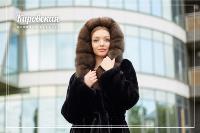Первая выставка «Кировской меховой фабрики» пройдёт в Туле, Фото: 11